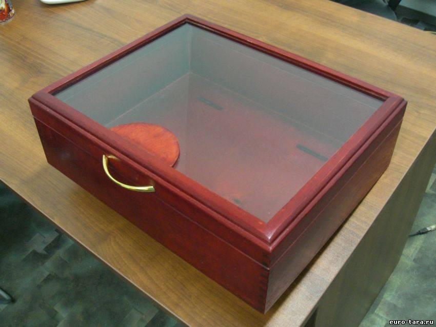 Тверь: фанерные ящики на заказ от производителя цена 0 р., о.